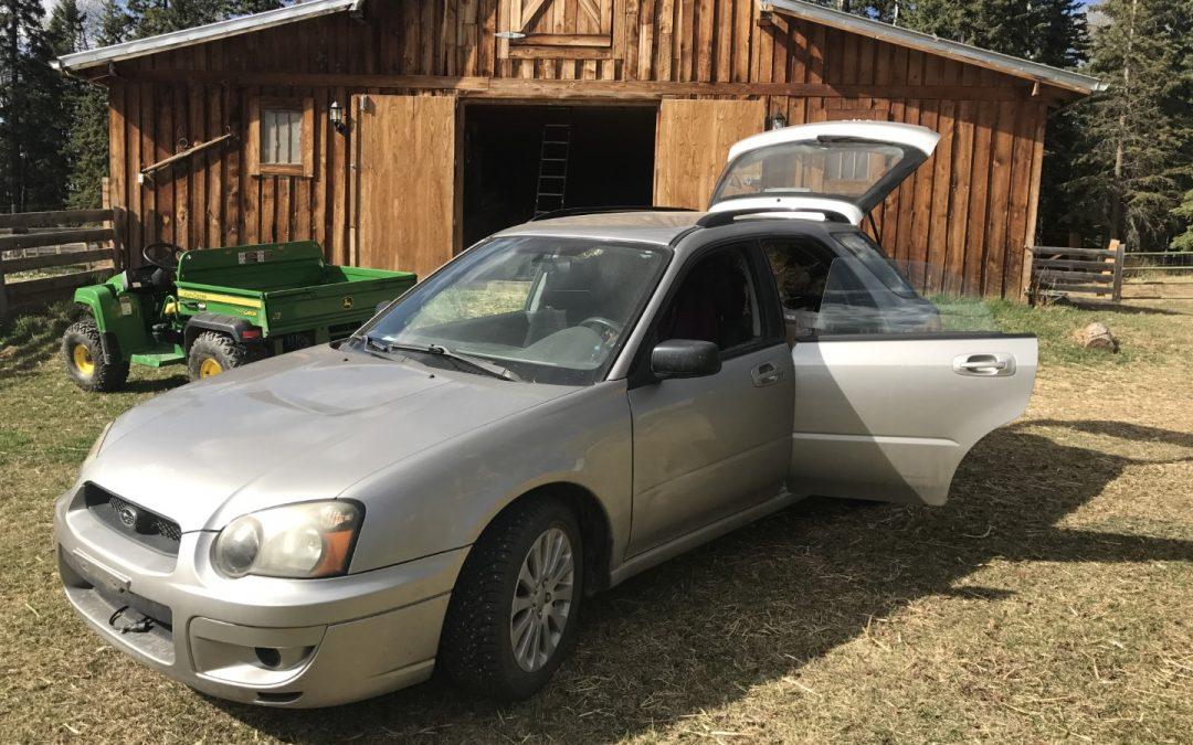 Car Full